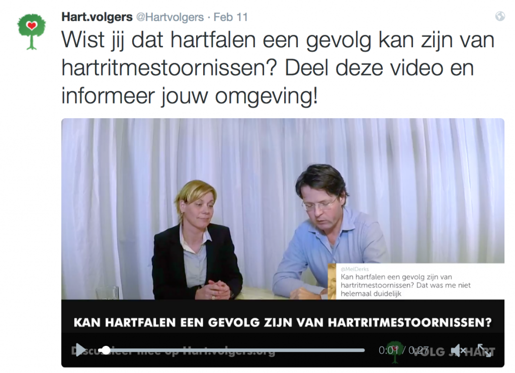 twitter-hartvolgers-video